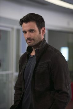 Colin Donnell - Dr Connor rhodes - Chicago Med - Season 1