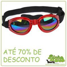Aproveite até 70% de desconto em óculos e acessórios.    Bichonaweb.com.br