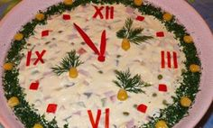 New Christmas Party Food Entree 17 Ideas Christmas Salad Recipes, Christmas Party Food, Xmas Food, Christmas Appetizers, Salad Design, Food Design, Party Food Entrees, Ruska Salata, Cuisine Diverse