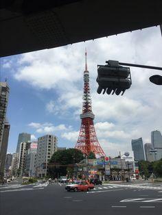 Akabanebashi