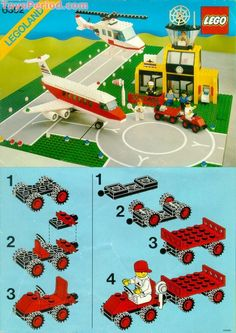 Airport Free Instruction Page 1