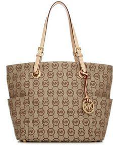 0fa0871cbc20 My New (un)Diaper Bag Michael Kors Shoulder Bag