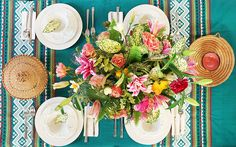 4 Gorgeous Floral Trends That Everyone Will Love in 2016  - HouseBeautiful.com