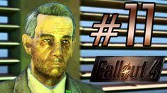 Fallout 4 Gameplay ITA Walkthrough #11 - Rex a Trinity Tower - PS4 Xbox ...