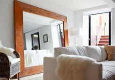MIRROR LOVE - via The Brooklyn Home Company