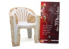 Dede (Dextrous Design) Bookends, Chair, Design, Home Decor, Decoration Home, Room Decor, Stool, Home Interior Design