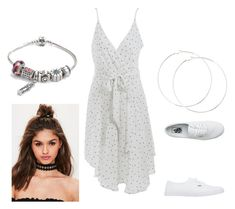 """""""12.17"""" by beamiller1001 on Polyvore featuring moda, Vans e Missguided"""