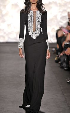 Naeem Khan Trunkshow Look 28 on Moda Operandi