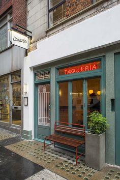 Corazon Taqueria London