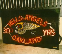 Oakland Chapter 30 years