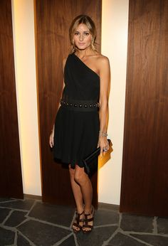 "Olivia Palermo Photos: The Cinema Society Hosts An After Party For ""Rachel Getting Married"""