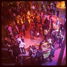 #TwilioCon  is rockin out!!