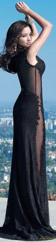 Lady L.A. - Lady Luxury Designs