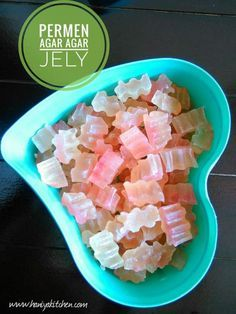 Resep Membuat Permen Agar Jelly Kenyal Enak- Siapa sih yang tidak suka permen? Hampir semua anak-anak pasti suka permen, bahkan orang dew...