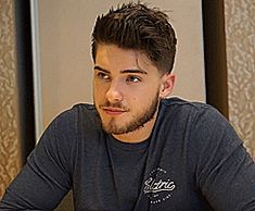 Cody Christian hot gif