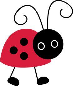 cartoon images of ladybugs cartoon ladybug clipart party clipart rh pinterest com cartoon ladybugs ladybugs cartoon images