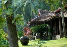 Somatheeram Ayurvedic Health Resort: Ausgezeichneter Ayurveda