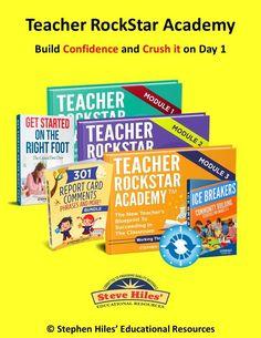 Kickstart your Classroom Management Skills on Day 1!