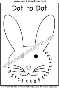 Most Popular Worksheets / FREE Printable Worksheets – Worksheetfun Easter Worksheets, Halloween Worksheets, Free Kindergarten Worksheets, Free Printable Worksheets, Free Preschool, Preschool Alphabet, Dot Letters, Small Letters, Dot To Dot Printables