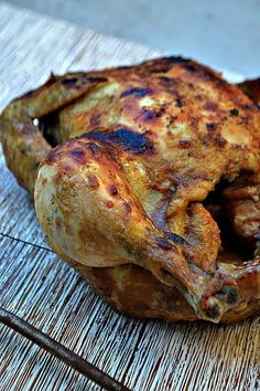 Slowcooker Roasted Ranch Chicken - Bakeaholic Mama
