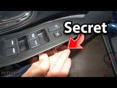 Doing This Will Make Your Power Windows Last Forever, DIY life hacks and car repair with Scotty Kilmer. How to make power windows last forever. Car Life Hacks, Car Hacks, Automotive Solutions, Car Audio Installation, Car Accessories For Guys, Jeep Wrangler Accessories, Car Cleaning Hacks, Ear Cleaning, Truck Repair