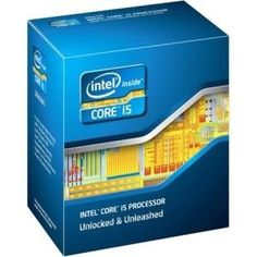Core i5-2320, 4x 3.00GHz (BX80623I52320) - by Intel Corp.. $238.00