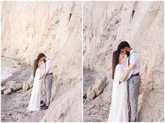 Scarborough bluffs engagement photos Scarborough Bluffs, Arab Wedding, South Asian Wedding, Love Story, Engagement Photos, Anniversary, Photoshoot, Portrait, Wedding Dresses
