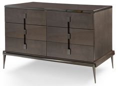 The Sofa & Chair Company Langham Chest