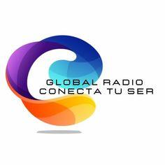 Visit Global Radio CTS conecta tu ser... on SoundCloud Logos, Logo