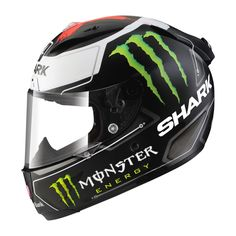 #birmingham Shark Race R Pro Helmet Press Release from Shark: The Race-R Pro Helmet by SHARK Helmets, is the perfect blend of style, stability, and safety. This high-end composite fiber helmet has been totally designed through a reverse engineering process, making it race ready for any ...