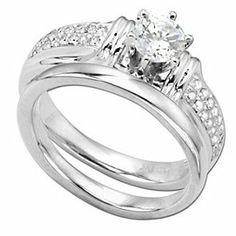 Western Wedding - weddingring - Bloguez.com