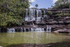 Vive un experiencia única en caño cristales. Come visit the most beautiful river in the world. #ecoturismo #lagocristal # lamacarenameta