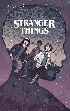 I am existing about the new season of Stranger things ! The second season will come out in October on Netflix. Stranger Things Tumblr, Stranger Things Fotos, Stranger Things Aesthetic, Stranger Things Netflix, Stranger Things Season, Wallpapers Tumblr, Wallpaper Wallpapers, Film Serie, Poster Vintage