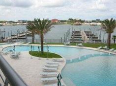 Bella Luna Pool In Orange Beach Al Luxury Condo Als By Www Ettproperties