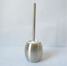 Stainless Steel Toilet Brush