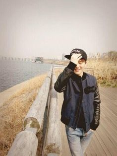 EXO Suho smilingg:3 #joonmyun #exo