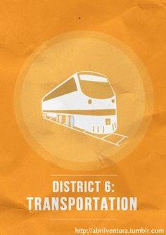 District 6: Transportation
