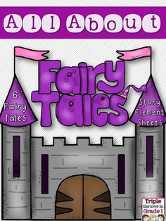 The fairy tales in this product are the fairy tales from ENGAGE NY DOMAIN 9 - First Grade.