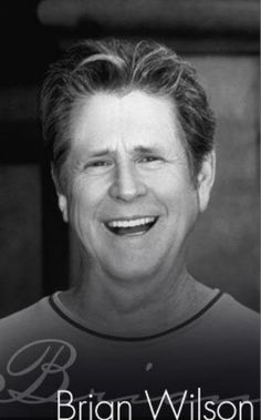 HAPPY BIRTHDAY---- Brian Wilson - Music Artist (The Beach Boys).====Brian Douglas Wilson is an American musician, singer, songwriter, and record producer best known for being the multi-tasking leader and co-founder of the Beach Boys.  Born: June 20, 1942 (age 73), Inglewood, CA