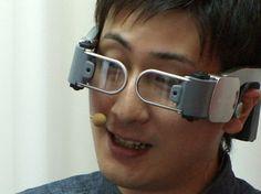 Tech Tuesday: Hands Free Conversation Eyewear