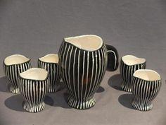 Voltz (Charles) - Vallauris céramique ceramistes poterie