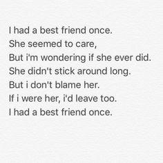 Every Single Friendship, Iu0027ve Ever ...