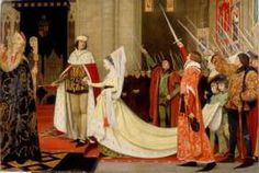 The secret marriage of Edward IV and Elizabeth Woodville