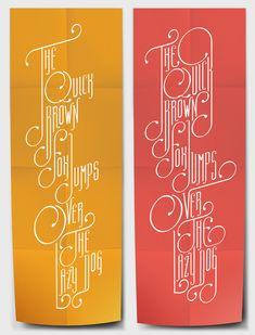 Neo Orient, typeface by   Uğur İslim.