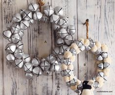 Roost Jingle Bell Collection – Modish Store
