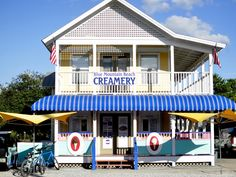 Blue Mountain Beach Creamery | Visit South Walton