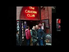 The Cavern club, Liverpool Liverpool, Broadway Shows, Channel, Club, Youtube, Youtube Movies