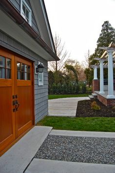 Garage And Shed garden shed Design Ideas, Pictures, Remodel and Decor