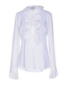 Ermanno Scervino Women Blouse on YOOX.COM. The best online selection of Blouses Ermanno Scervino. YOOX.COM exclusive items of Italian and international designers - Secure payments