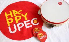 Graphéine – Happy Upec 2013, Communication du forum de rentrée de l'Université Paris-Est Créteil